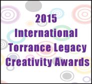 2015 Torrance Awards