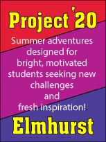 Project 20 in Elmhurst