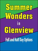 Summer Wonders in Glenview