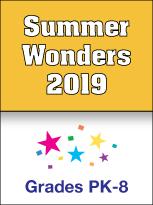2019 Summer Wonders