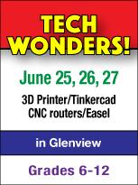 Tech Wonders in Glenview