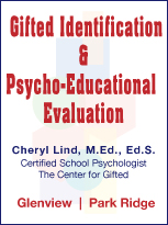 Gifted Identification and Assessment