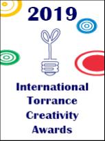 2019 International Torrance Creativity Awards